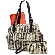 Wendy Bellissimo 'Wanderlust' Diaper Bag