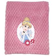 Disney Cinderella Fleece Blanket