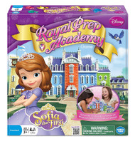 Sofia the First 'Royal Prep Academy' Board Game