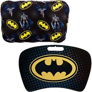Batman Lap Desk w / Removable Pillow