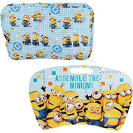 Despicable Me Minions Lap Desk w / Detachable Pillow