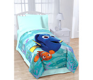 Disney® Finding Dory Sun Ray Bedding Collection