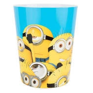 Despicable Me 'Minions March' Wastebasket