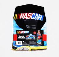 Nascar Hooded Towel Wrap