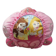 Disney Princesses 'Away We Go' Decorative Pillow