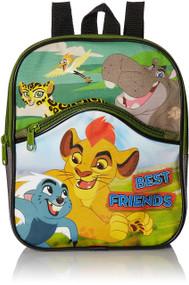 "The Lion Guard 'Best Friends' 10"" Mini Backpack"