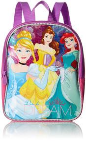 "Disney Princess 'Dare to Dream' 10"" Mini Backpack"