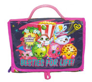Shopkins Figure Carrier Bag