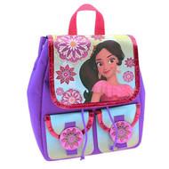 "Disney Elena of Avalor 9"" Mini Backpack"