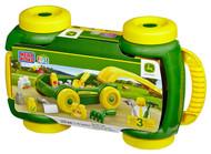Mega Bloks John Deere Garden Cart