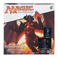 Magic The Gathering: Arena of the Planeswalkers 'Battle for Zendikar' Expansion Pack