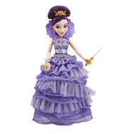 Disney Descendants Coronation Mal Doll