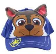 """Paw Patrol """"Chase"""" Toddler Baseball Cap"""