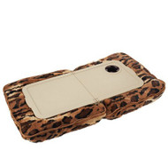 Pillow Tray with Cup Holder (Cheetah) - AS SEEN ON TV