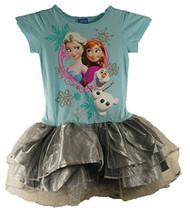 Disney Frozen 'Anna & Elsa' Tutu Dress