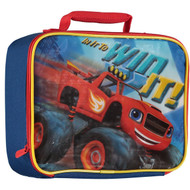 Blaze and the Monster Machines Lunch Box