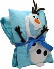 Disney Frozen Olaf Snuggle Set
