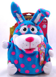 Tummy Stuffers Wild Ones! Polka Dot Bunny