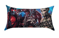 Guardians of the Galaxy Body Pillow