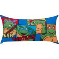 Teenage Mutant Ninja Turtles Body Pillow