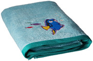 Finding Dory 'Sun Rays' Bath Towel