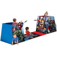 Marvel Avengers Battle Zone Game Tent