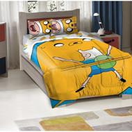 Adventure Time 'Big Hug' Twin/Full Comforter