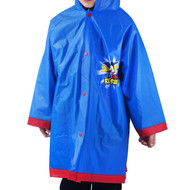 Disney Mickey Mouse Blue Rain Slicker (2/3)