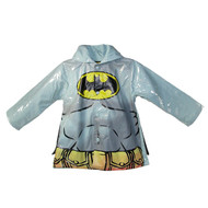 DC Comics Batman Rain Jacket with Cape