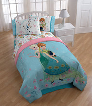 Disney Frozen 'Perfect Day' Twin/Full Comforter