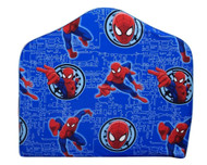 Marvel Spiderman Headboard Cover