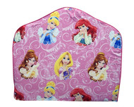 Disney Princess Headboard Cover
