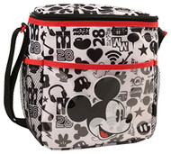 Disney Mickey Mouse 'Conversation' Mini Diaper Bag