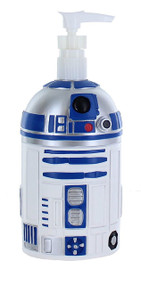 Star Wars Classic Saga 'R2-D2' Lotion/Soap Pump