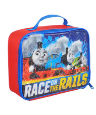Thomas & Friends 'Race On The Rails' Lunch Box