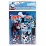 Thomas and Friends 11-Piece Stationery Set