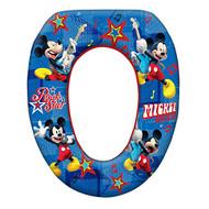 Mickey Mouse 'Rock Star' Soft Potty Seat