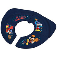 """Mickey Mouse Clubhouse """"All Star"""" Travel/Folding Potty Seat"""