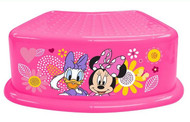 Minnie Mouse Step Stool