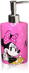 Minnie Mouse 'XOXO' Lotion Pump
