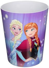Disney Frozen 'Snowflake' Wastebasket