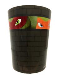 TMNT 'Crash Landing' Wastebasket