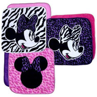 Minnie Mouse 'Diva' 6-Pack Washcloths