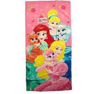 Disney Princess Palace Pets Beach Towel