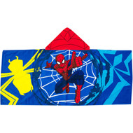 "Spider-man ""Spidey Sense"" Hooded Towel"