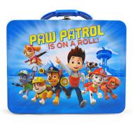Paw Patrol 'Is On A Roll!' Tin Box