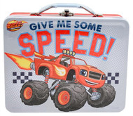 Blaze & the Monster Machines 'Give Me Some Speed' Tin Box