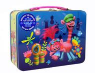 Trolls 'Colorful Music' Tin Lunch Box