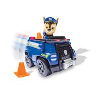 Paw Patrol - Chase's Cruiser