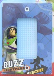 Disney Toy Story Buzz Lightyear - Toggle Wallplate
